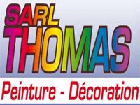 logo-Sarl Thomas Peinture | Peintre - Décorateur - Beaurepaire