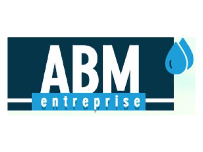 logo-ABM Entreprise | Plombier - Chauffagiste - St Malo - Dinard