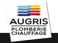 logo-Augris Plomberie Chauffage   Plombier St Sébastien sur Loire