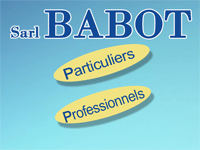 logo-Babot | Plombier Malville