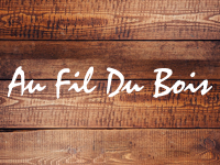 logo-Au Fil Du Bois | Menuisier Beaupréau