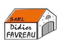 logo-Favreau Didier | Couvreur Pornic - Arthon en Retz
