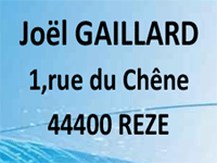 logo-Gaillard Joel | Carrelage - Plomberie - Electricité - Menuiserie Rezé