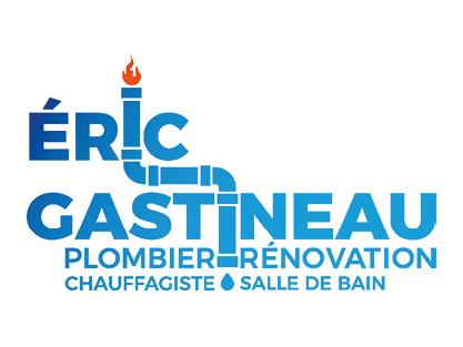 logo-Gastineau Eric | Plombier - Chauffagiste - Leugny - Châtellerault