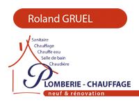 logo-Gruel Roland | Plombier Mouaze - Betton