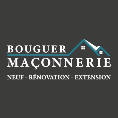 logo-Bouguer Maçonnerie | Artisan Maçon La Haie-Fouassière - Vertou