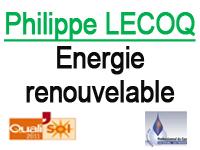 logo-Lecoq Philippe | Chauffagiste Chauvé