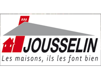 logo-JOUSSELIN | Constructeur Maison Chazé Henry