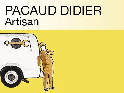 logo-Pacaud Didier | Plombier Chauffagiste - Pornic