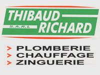 logo-Thibaud Richard | Plomberie Boufféré - Montaigu