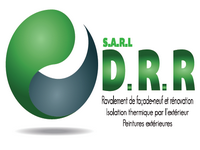 logo-D.R.R | Ravalement Facades Rennes