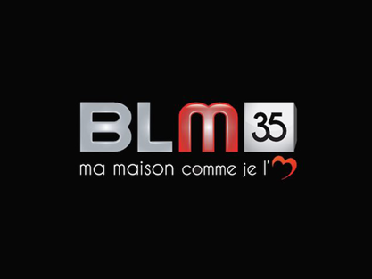 logo-BLM 35 | Constructeur Maisons Rennes - Chateaugiron
