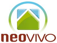 logo-Neovivo | Entreprise Isolation Bouguenais