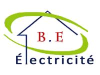 logo-BE Electricité | Électricien Mésanger