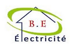 logo-BE Electricité | Installateur Aérothermie - Pompe à chaleur - Ancenis