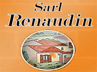 logo-Sarl Renaudin | Maçon Châtellerault