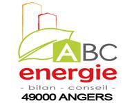 logo-ABC énergie | Bilan Énergétique Thermique Angers