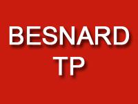 logo-Besnard TP | Assainissement - Voirie - Terrassement - Teillé