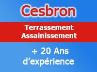 logo-Cesbron Jean | Terrassement - Assainissement - Bouchemaine