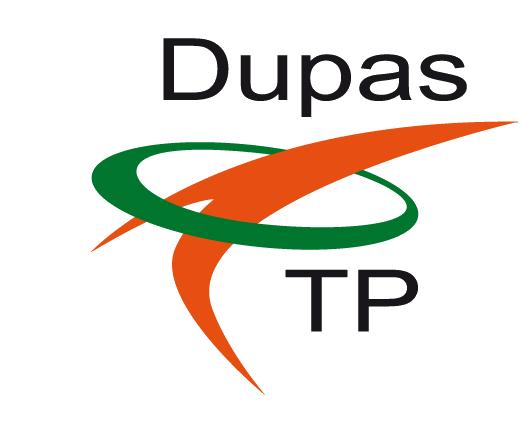 logo-Dupas TP | Terrassement - Assainissement - Champtocé sur Loire