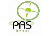 logo-PAS IMMO - Albert Sardieu | Agence Immobiliere Gesté