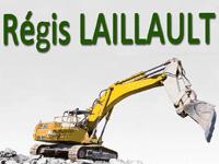 logo-Laillault Régis | Assainissement - Terrassement Saint Clair - Loudun