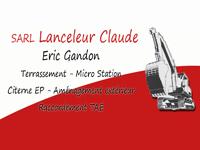 logo-Lanceleur Claude | Terrassement Joué les Tours