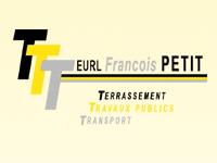 logo-TTT Petit François | Assainissement - Terrassement Monts