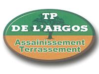 logo-TP De L'Argos | Terrassement - Assainissement Le Lion d'Angers
