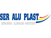 logo-Ser Alu Plast | Serrurier La Baule