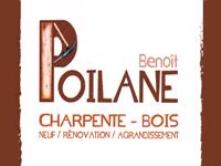 logo-Poilane Benoit   Menuisier - Beaupréau - Le Puiset Doré