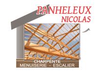 logo-Panheleux Nicolas | Charpentier - Menuisier Saint Dolay - Redon