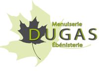 logo-Dugas David | Menuisier Saint Étienne de Mer Morte