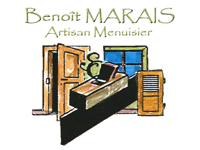 logo-Marais Benoît   Menuisier Valanjou