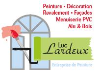 logo-Lardeux Luc | Peintre - Sainte Luce sur Loire - Thouaré sur Loire