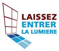 logo-Laissez Entrer La Lumière | Artisan Menuisier Chemillé en Anjou