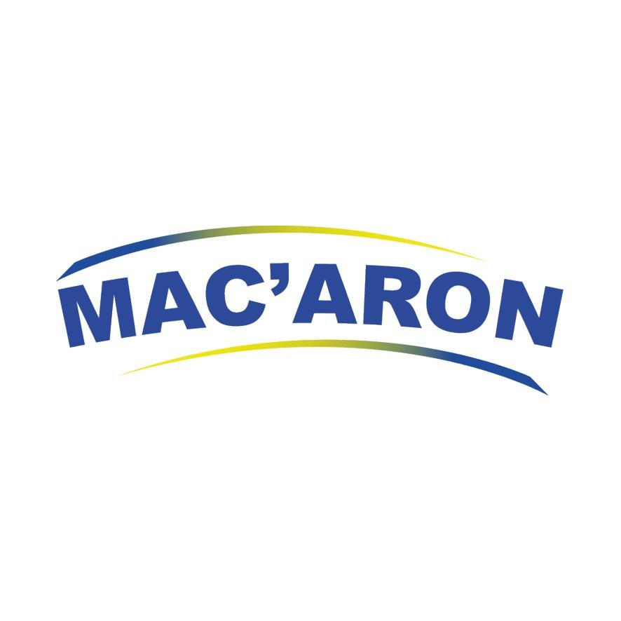 logo-MAC'ARON | Maçon Frossay