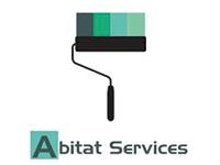 logo-Abitat Services | Artisan Peintre Bouaye