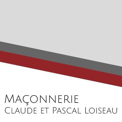 logo-Maçonnerie Claude Et Pascal Loiseau | Maçon Chemillé en Anjou