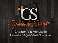 logo-Grelaud Siret | Menuisier Dompierre sur Yon - La Roche sur Yon