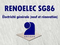 logo-Renoelec SG 86 | Électricien Charrais