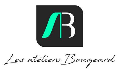 logo-Les Ateliers Bougeard I Menuisier - La Chaussaire - Beaupréau