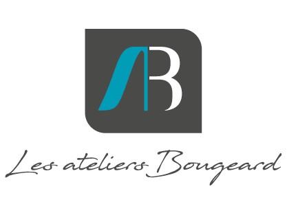 logo-Les Ateliers Bougeard | Menuisier - La Chaussaire - Beaupréau