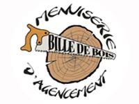 logo-Bille De Bois | Menuisier La Chapelle Launay