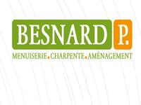 logo-Besnard Patrice   Menuisier Beaurepaire