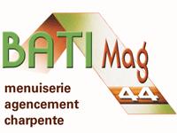logo-Batimag 44   Charpentier - Legé - Machecoul