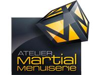 logo-Atelier Martial   Menuisier Les Landes Genusson