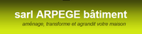 logo-Arpège Bâtiment | Menuisier Carquefou
