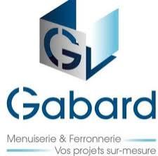 logo-Gabard   Menuiserie - Ferronnerie - Saint Christophe du bois