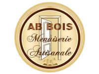 logo-AB Bois Menuiserie | Cuisiniste St Hilaire le Vouhis